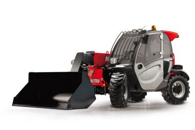 Manitou MT-X 625 Н