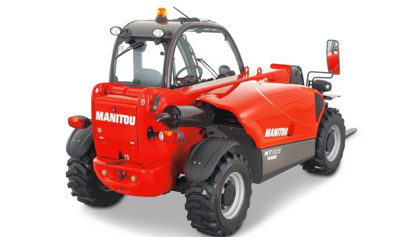 Manitou MT-X 625 Н full
