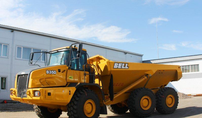 BELL B35D full
