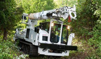 Prinoth Panther T8 full