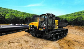 Prinoth Panther T12 full