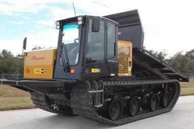 Prinoth Panther T12