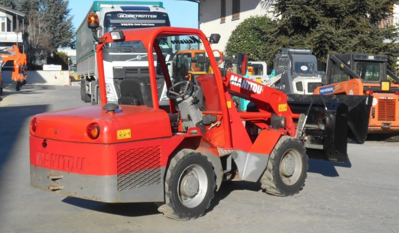 Manitou ML 40 full